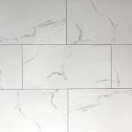 12x24 Bianco - Polished
