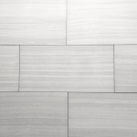 12x24 Eternity Silver - Matte
