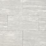 12x24/24x24 Meridean Silver - Pol;shed