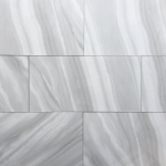 12x24/24x24 Ocean Wave Light Grey - Polished