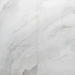 24x24 Aura White - Matte