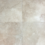 Cappuccino - Travertine