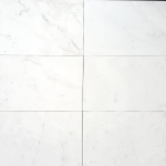 Dolomite White marble - Polished (various sizes)