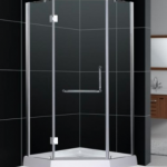 "Julia 38"" shower enclosure"