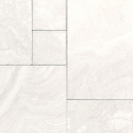 Navona - Travertine brushed & chiseled