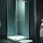"Paloma 36"" shower enclosure"