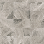 Phantasie Gray (L) - Marble various sizes