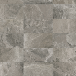 Phantasie Gray (M) - Marble various sizes