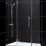"Sabina 48"" shower enclosure"