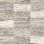 Silver Ash Veincut - Travertine F/H various sizes