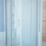 "Tali 36"" Shower enclosure kit"