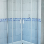 "Tali 36"" shower enclosure"
