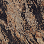 #3548 Magma Black - Formica