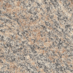#6222 Brazilian Brown Granite - Formica