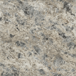#9304 Blue Flower Granite - Formica
