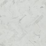 #9310 - White Marble Herringbone - Formica