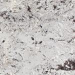 Alaska White - Granite polished