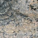 Azurite - Granite polished