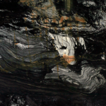 Black Fantasy - Granite polished