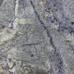 Blue Bahia - Granite polished