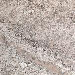 Dalia White - Granite polished