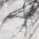 Invisible Blue - Quartzite (leather finish)