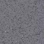 LQ1016 Silver Sparkle - Quartz