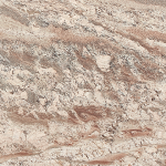 Netuno Bordeaux - Granite polished