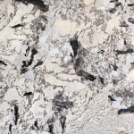 Swiss Alps - Granite polished