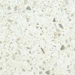 Terra White - Aspen Quartz