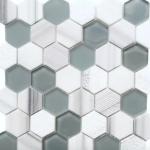 2x2 Hexagon Mix