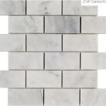 2x4 Carrara Extra - Marble