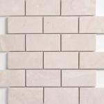 Alara Cream - Marble 2x4