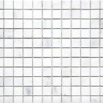 Carrara Extra Polished - 1x1
