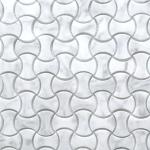 Carrara Extra Polished - Dog Bone