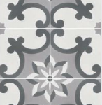 Cement - 2Grey 7.3x7.3