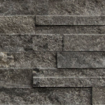 Classy - Silver Valley Grey ledgerstone