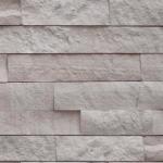 Classy - Silver Wood ledgerstone