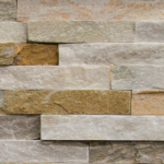 Classy - Woodgrain A ledgerstone
