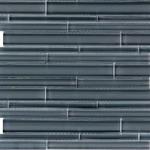 Clearview - Grey Glass random strip