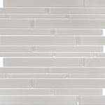 Clearview - Mist Glass random strip