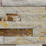 Country - Autumn Blend ledgerstone
