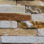 Country -Desert Gold ledgerstone