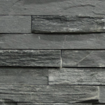 Country - Ebony ledgerstone