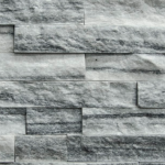 Country - Snow Grey ledgerstone