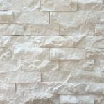 Crema Marfil - Splitface 6x12