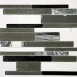 Dark Grey - Random Strip