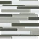 Element - Mineral Glass random strip