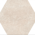 Hexagon Cement - Sand #HE22095 7x8