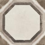 New Vintage - Ottagono #36789 8x8